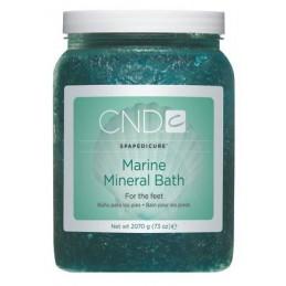 MARINE MINERAL BATH