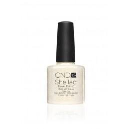 Shellac nail polish - GOLD...