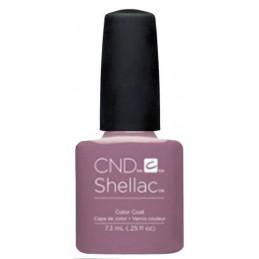 Shellac nail polish - LILAC...