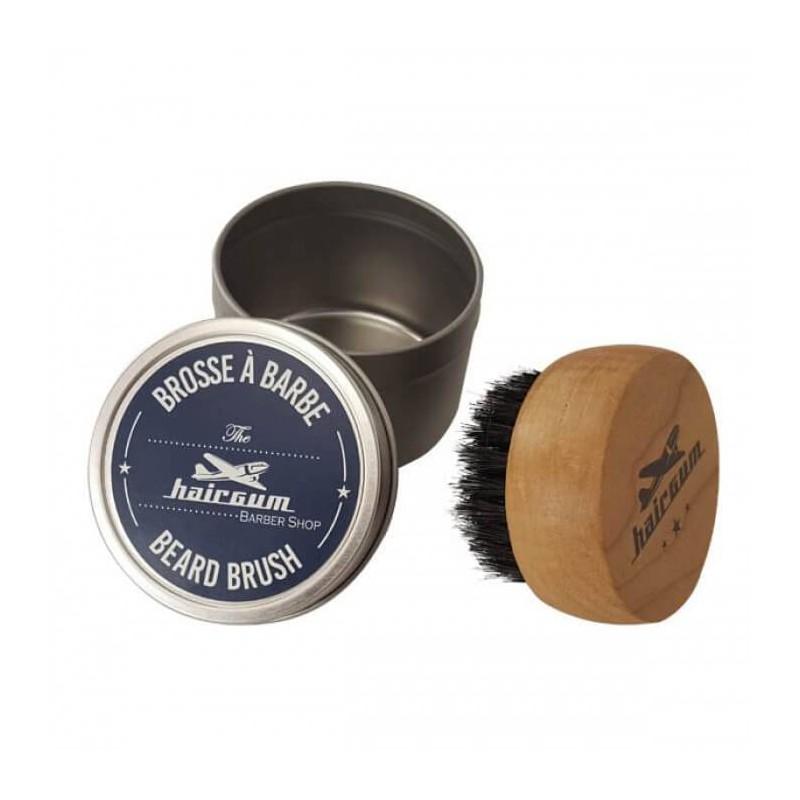 Šepetėlis barzdai Hairgum - 1