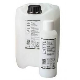 Pieno šampūnas 10l