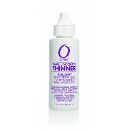 Polish thinner, 60 ml