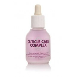 Cuticle care complex, 18ml.