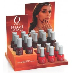 ORLY Femme fatale, 18ml.