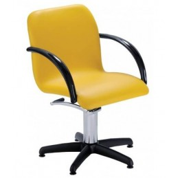 Armony kliento kėdė/ juoda