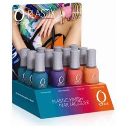 ORLY Plastix, 18ml.