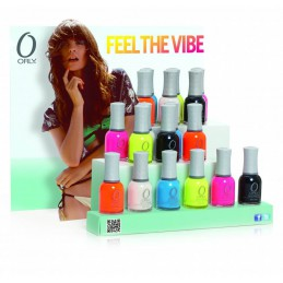 ORLY Feel the Vibe, 18ml.