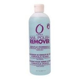 Orly polish remover, 118 ml.