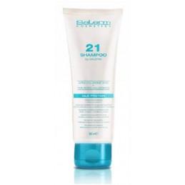 Salerm 21 shampoo -...