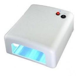 LED+UV lempa / , 4*9 wat...
