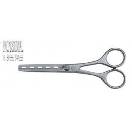 Kirpėjų žirklės (filiravimo)