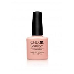 Shellac nail polish - BARE...