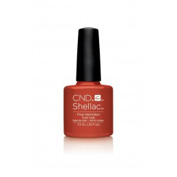Shellac nail polish - FINE...
