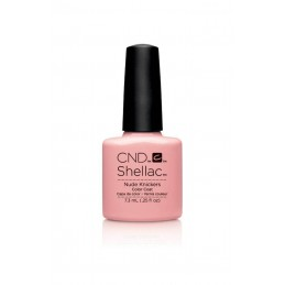Shellac nail polish - NUDE...