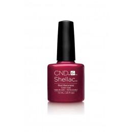 Shellac nail polish - RED...