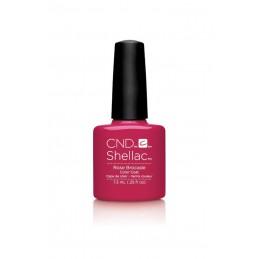 Shellac nail polish - ROSE...