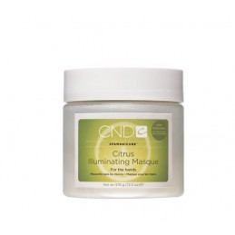 CITRUS ILLUMINATING MASK