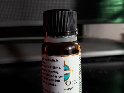 INCA INCHIL OIL PANDORA aliejus